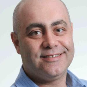 Cláudio Gonçalves Couto, cientista político e professor da Escola de Administração de Empresas da Fundação Getúlio Vargas