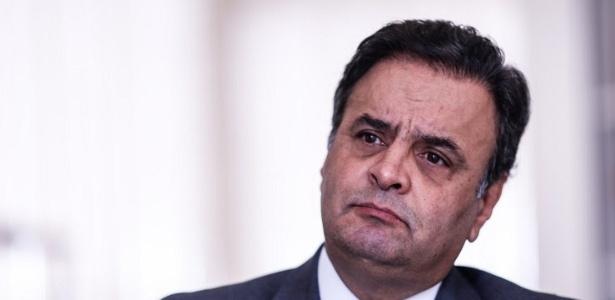 Senador afastado Aécio Neves (PSDB-MG)