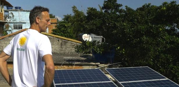 Dhuyvetter lembra que atualmente a tarifa de energia no Brasil está entre as mais caras do mundo