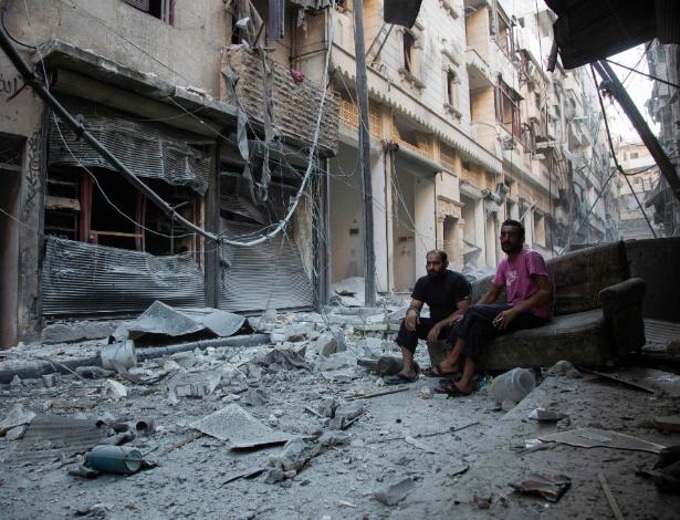 Karam Al-Masri/AFP Photo