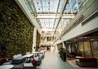 Pequenos truques de arquitetura podem ajudar (ou prejudicar) a produtividade do escritório - Fernando Moraes/UOL