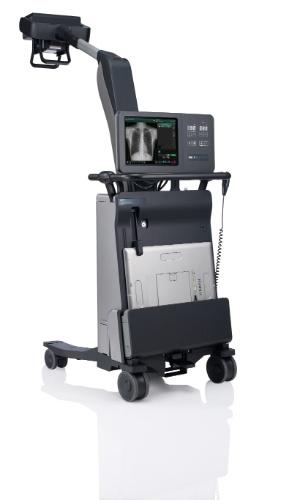 Aparelho de raio-X da Fujifilm