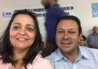 Polícia quer investigar prefeito que tentou comprar vaga de delegado para esposa - Reprodução/Facebook