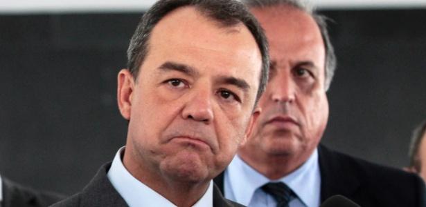 Sérgio Cabral (PMDB), ex-governador do Rio de Janeiro