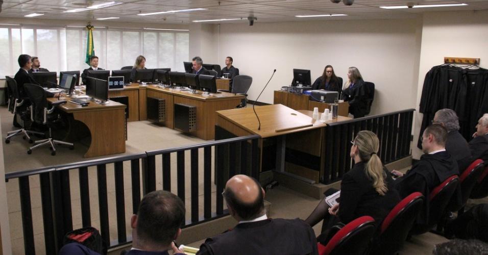 Ex-presidente Lula é julgado nesta quarta-feira no Tribunal Regional Federal da 4ª Região, em Porto Alegre