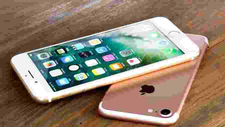 Corra! Descontão para turbinar iPhone antigo acaba neste mês - 01 12 ... 66e364c773