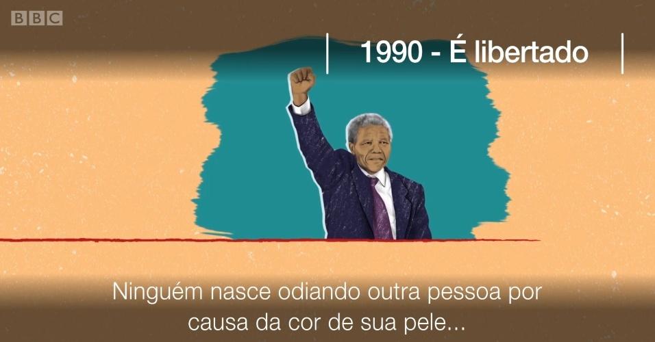 Mandela 100 anos 4