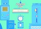 Emojis ajudam jukebox online a escolher a melhor música para você (Foto: reprodução)