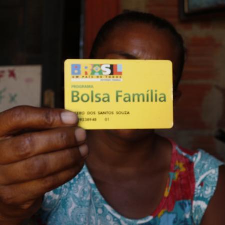 Bolsa Família amp - Andre Felipe/ Folhapress