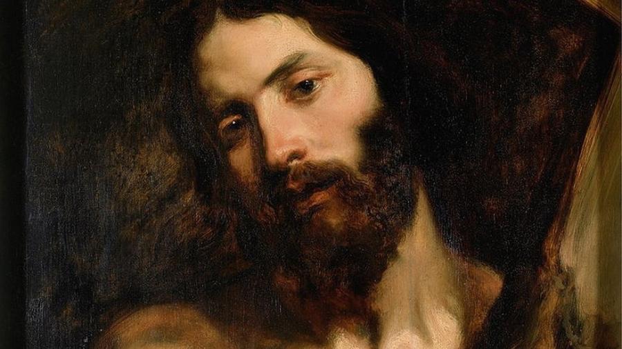 Representação artística de Jesus Cristo - Getty Images