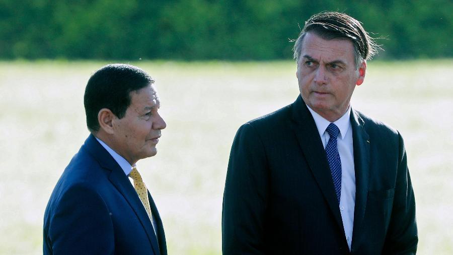 O governo Bolsonaro não apontou uma equipe que garanta novos rumos ao esporte nacional - Sergio Lima/AFP