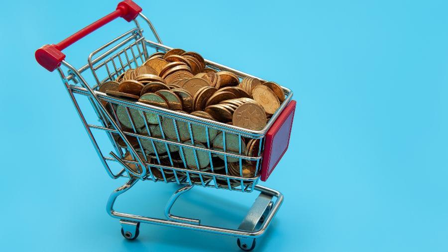 Pelo IPCA, itens como frutas (-2,10%) tiveram queda de preços, mas houve altas de produtos - Getty Images/iStockphoto
