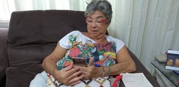 Grupo de risco | Tecnologia 'convence' idosos a socializarem online e ficarem em quarentena