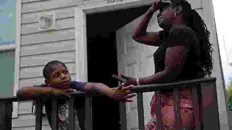 Comunidades negras em Nova Orleans enfrentam impacto severo do coronavírus - Reuters - Reuters
