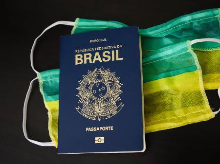 Coronavirus Brasileiros Preferem Europa A Eua Para 1ª Viagem Pos Pandemia Diz Pesquisa