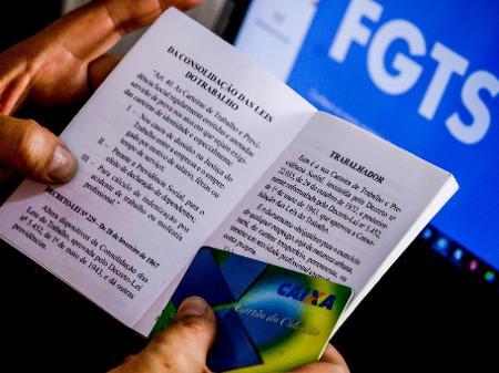 FGTS: BB e Caixa vão oferecer crédito com saque-aniversário como ...