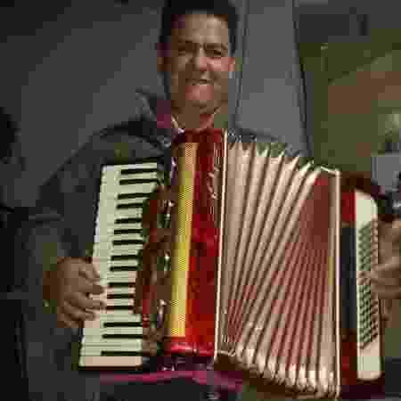 José Joarez de Almeida, de 48 anos, morreu após perder o pai e cinco irmãos - Arquivo Pessoal - Arquivo Pessoal