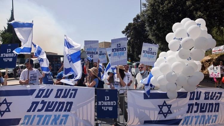 Bennett é da Ultradireita | Após 12 anos, Israel tira Netanyahu do poder e elege premiê