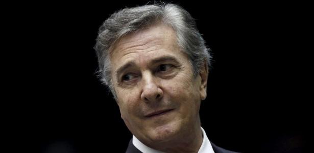 Fernando Collor de Mello (PTC-AL), senador e ex-presidente da República