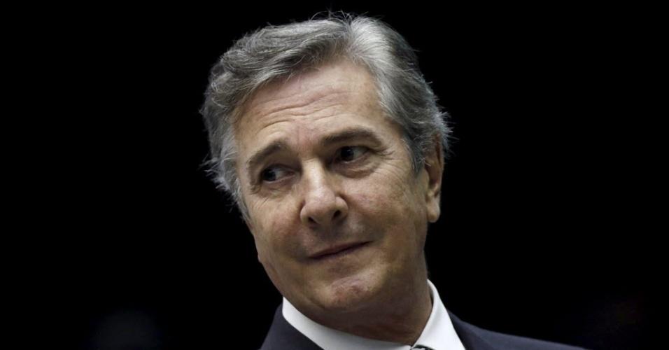 Ex-presidente na briga pelo Planalto | Fernando Collor anuncia que vai concorrer à Presidência em 2018
