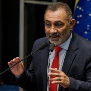 Senador Telmário Mota