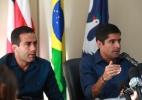 Veja imagens das eleições em Salvador - Joá Souza/Agência A Tarde/Estadão Conteúdo