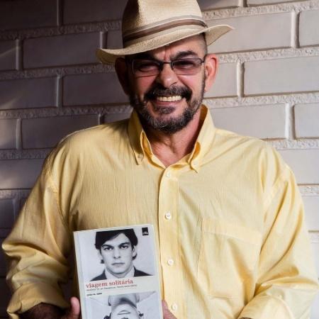 """João W. Nery, ativista dos direitos dos transexuais no Brasil e autor do livro """"Viagem Solitária"""" - Tatá Barreto/Divulgação"""