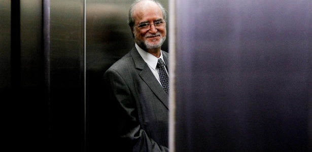 O ex-governador Eduardo Azeredo, do PSDB mineiro