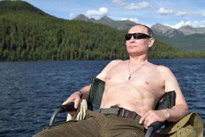 Alexey Nikolsky/ Sputnik/ AFP