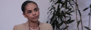 Marina diz que candidatura de Temer seria 'para se esconder da Justiça' (Foto: Kleyton Amorim/UOL)