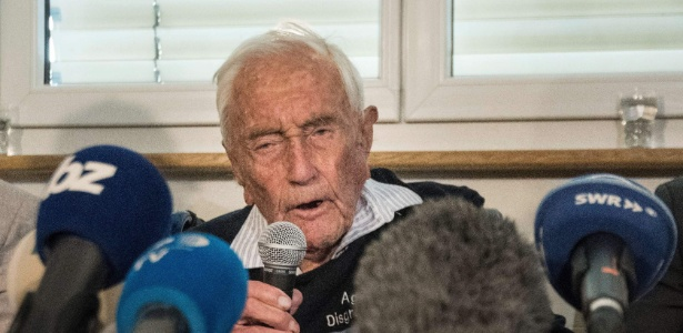 Na véspera de seu suicídio assistido, cientista australiano David Goodall diz não pretender desistir da ideia