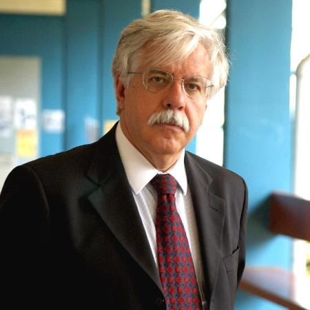 O filósofo Roberto Romano - Antoninho Perri/Ascom/Unicamp