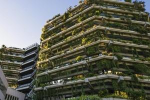 Construção verde: o setor que vai oferecer milhões de empregos (Foto: Getty Images)