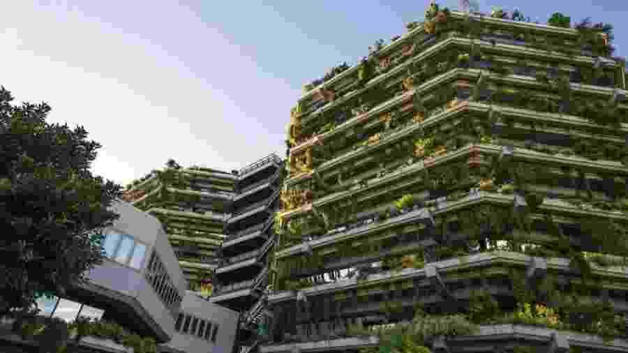 """""""Boom"""" na construção verde deve gerar mais de 6,5 milhões de postos de trabalho até 2030, diz OIT - Getty Images"""