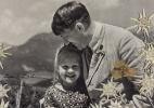 Adolf Hitler: a surpreendente história da amizade entre o líder nazista e a menina de origem judia Rosa Bernile Niernau - Alexander Historical Auctions
