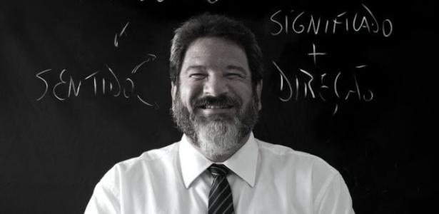 """Para Cortella, argumentos usados em debates sobre educação são muitas vezes """"superficiais"""" ou """"canalhas"""" - Chico Max"""