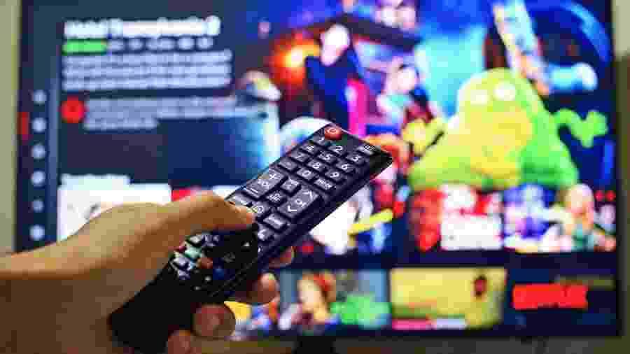 Netflix streaming - Andrés Rodríguez/ Pixabay