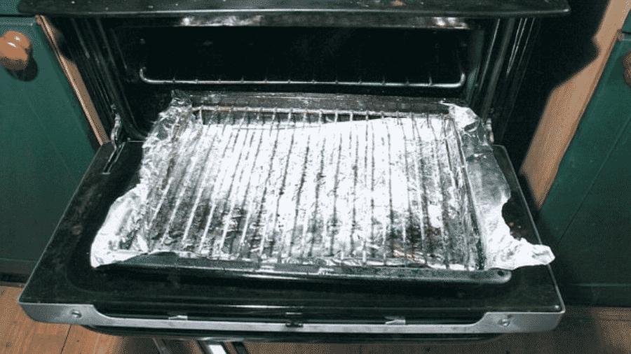 Borracha instalada para diminuição de ruídos permitia acumulo de monóxido de carbono no eletrodoméstico - Reprodução/Twitter