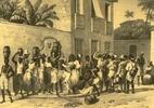 Como a escravidão atrasou o processo de industrialização do Brasil - MARIA GRAHAM/SLAVERY IMAGES