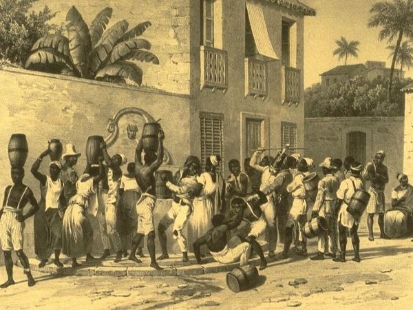 MARIA GRAHAM/SLAVERY IMAGES