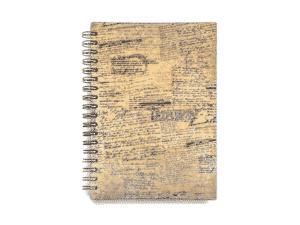 Caderno Teca Escrita - Amazon - Amazon