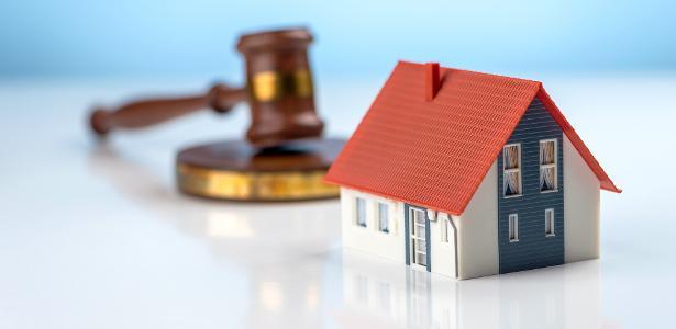 Justiça e bancos leiloam imóveis com 50% de desconto, a partir de R$ 33 mil