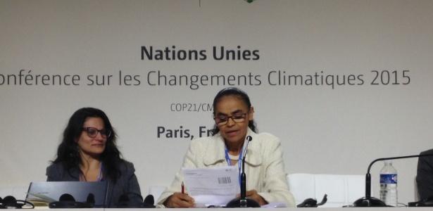 """Marina Silva diz que """"desmatamento ilegal não pode ser tolerado"""" até 2030 - IPAM"""