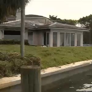 Casa que já pertenceu a Pablo Escobar em Miami Beach