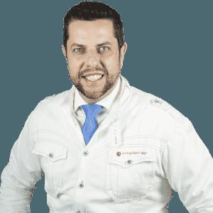 O dentista Anderson Bernal - Divulgação