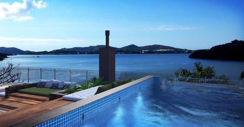 Hygge Residence em Florianópolis