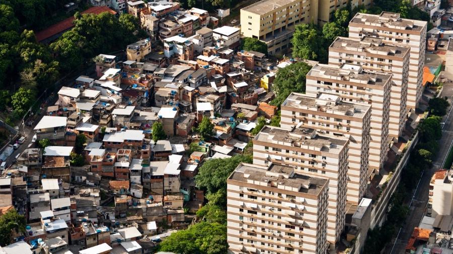 Resultado de imagem para Desigualdade rouba até 18 anos de expectativa de vida na América Latina