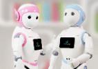 Crianças chinesas agora têm um professor robô (Foto: Divulgação)
