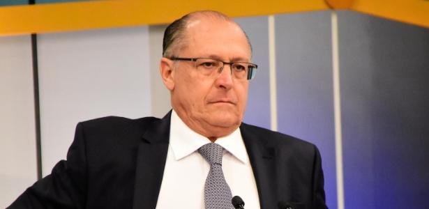 Campanha do PSDB em 2014 | Diálogos citam R$ 1,5 milhão a ex-assessor do governo Alckmin
