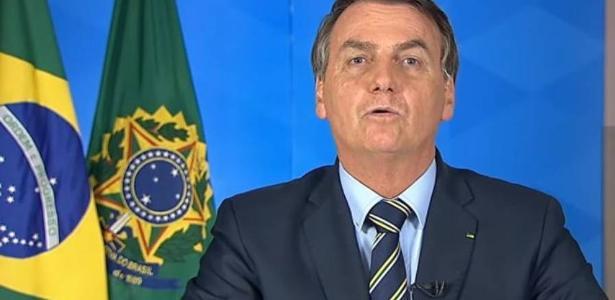 Economia   Sem explicar números, Bolsonaro cita R$ 800 bi em recursos e fala em 1 ano para recuperação